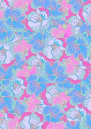 floral-print 3
